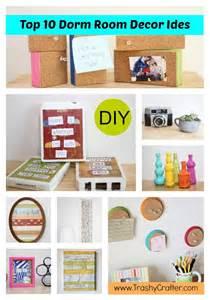 diy tutorial diy accessories top 10 dorm room decor