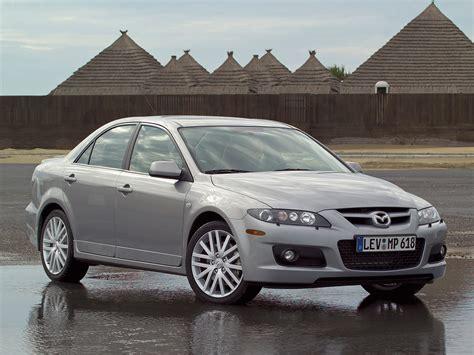 Mazda 6 Mps Photos Photogallery With 50 Pics Carsbasecom