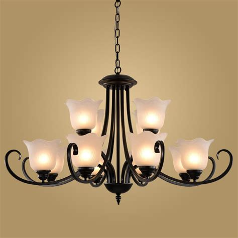 modern vintage lighting modern retro chandelier for kitchen bedroom hanging 4238