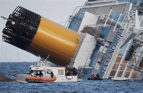 costa concordia cruise ship disaster cruise ships