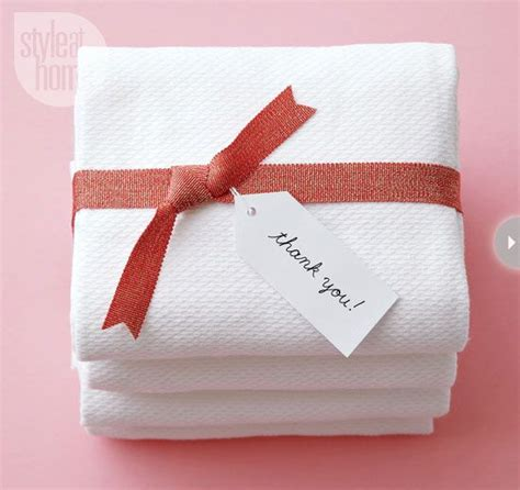 Kitchen Tea Gift Wrapping Ideas by Hostess Gifts Shopping And Gifts On