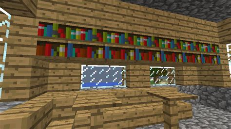youssarians minecraft blog enchanting table