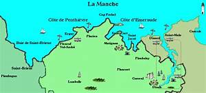 Www Lacentrale Fr Cote : carte interactive des c tes d 39 emeraude et de penthi vre ~ Gottalentnigeria.com Avis de Voitures