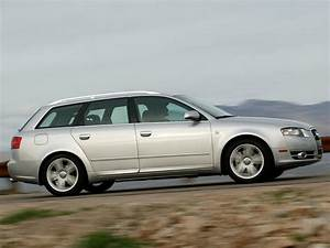 Dimensions Audi A4 : audi a4 avant specs photos 2004 2005 2006 2007 autoevolution ~ Medecine-chirurgie-esthetiques.com Avis de Voitures