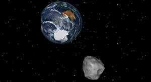 Is It Safe? Major NASA News Conference Of Asteroid 2012 ...