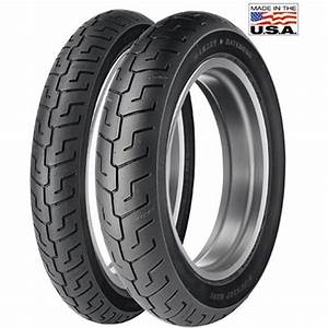 Dunlop k591 harley davidson motorcycle tire best reviews for Dunlop white letter motorcycle tires