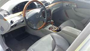 Picture Of 2003 Mercedes