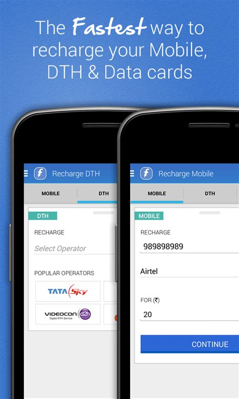 freecharge mobile recharge android apps on play