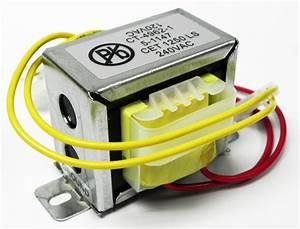 Step Down Transformer | CET Technology