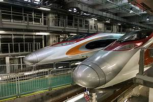 China's bullet train line will be complete in 2018 ...