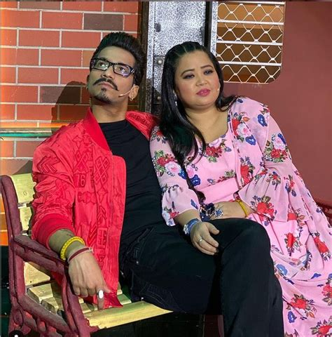 Bharti Singh of The Kapil Sharma Show arrested, shocked ...