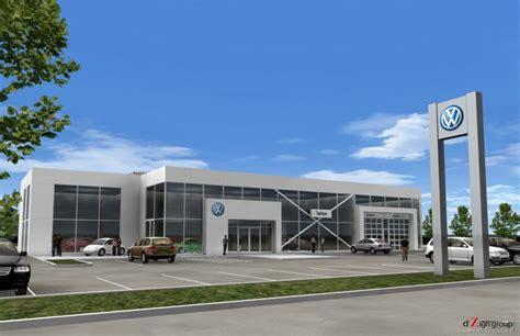 Volkswagen dealership nearing completion in Idaho Falls ...
