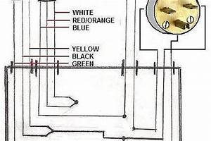 How To Wire An Electric Motor To Run On Both 110 And 220