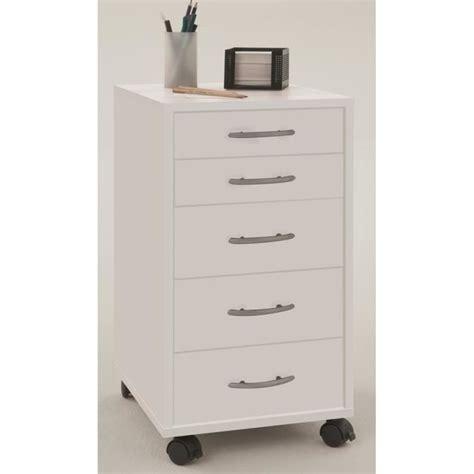 caisson sous bureau caisson de bureau freddy blanc achat vente caisson de