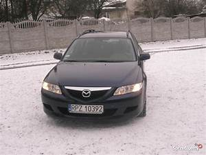 Mazda 6 Kombi Diesel : mazda 6 2 0 diesel zarejestrowany kombi ~ Kayakingforconservation.com Haus und Dekorationen