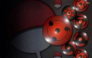 Gambar Itachi Uchiha Wallpaper Keren HD