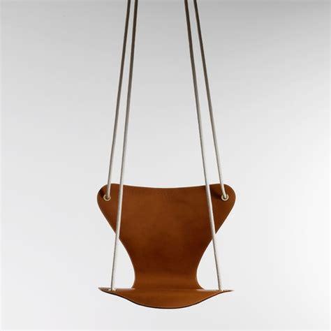 chaise balancoire arne jacobsen 7 swing chairblog eu