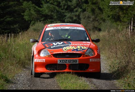 Ford Rally Car by Ford Ka Rally Car Rally Cars For Sale At Raced Rallied