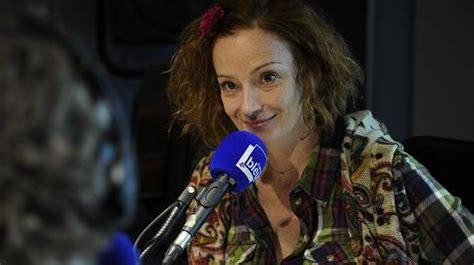 Florence CASSEZ est sur France Bleu Nord