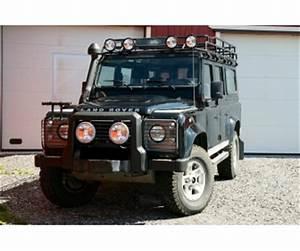 Land Rover Defender A Vendre : land rover defender 110 occasion vendre ~ Maxctalentgroup.com Avis de Voitures