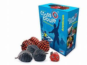 Boule Spiel Kaufen : crossboule c3 witziges spiel von zoch ~ Eleganceandgraceweddings.com Haus und Dekorationen