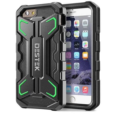 iphone protective cases iphone 6 destek wing series for iphone 6 4 7