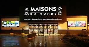 Maison Du Monde Sapin : opening of maisons du monde in pc megapark shophunters ~ Teatrodelosmanantiales.com Idées de Décoration