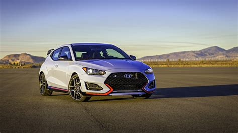 2019 Hyundai Veloster N Wallpapers & Hd Images