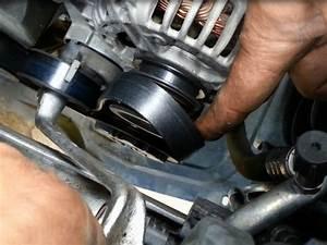 Changer Un Alternateur : changer le kit de la courroie de distribution et pompe eau sur volkswagen polo iv 1 4 l ~ Gottalentnigeria.com Avis de Voitures