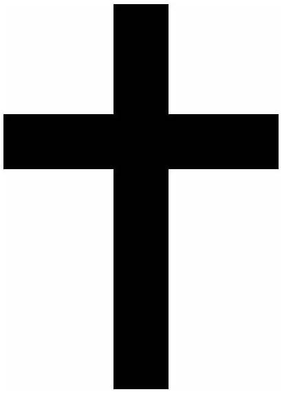 Cross Christian Symbol Religious Christianity Letter Christ