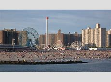 Coney Island A place full of majestic memories PHOTOS