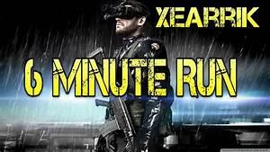 6 Minute Metal Gear Sold Ground Zeroes Speed Run - World ...