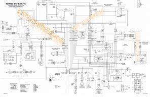 Bobcat Mt52 Mt55 Electrical  U0026 Hydraulic Schematics 5288