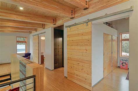 sliding door ideas hall contemporary  barn doors