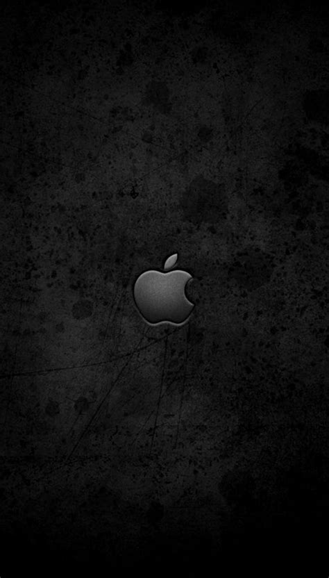 Black Wallpaper For Iphone 6 by Black Apple Logo Wallpaper For Iphone 6 Photos Of Iphone