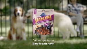 17 best images about commercials on pinterest tv With blue sizzlers dog treats