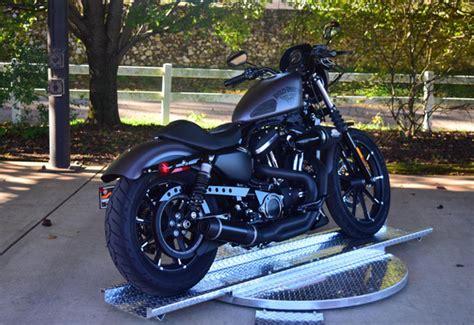 Modification Harley Davidson Iron 1200 by Harley 883 Iron 2016 Modification Harley Davidson Community