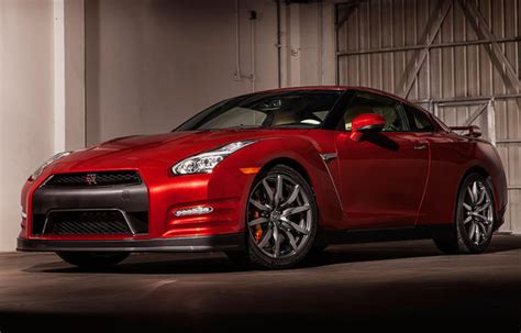 2015 Nissan Gt R Price