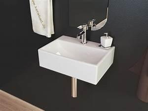 Waschtisch Für Gäste Wc : keramik waschbecken waschschale waschtisch g ste wc kbw301 ~ Sanjose-hotels-ca.com Haus und Dekorationen
