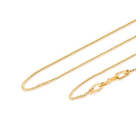 gold jewellery discount 66 gold chains designs buy gold chains price rs 8 014