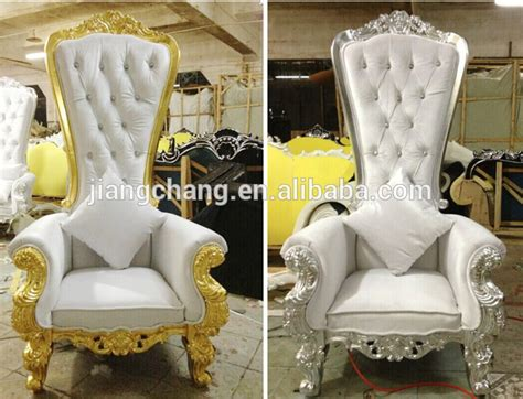 Used Crown Royal Chair by Silver Luxury Royal Throne Chairs For Sale Jc J92 Buy