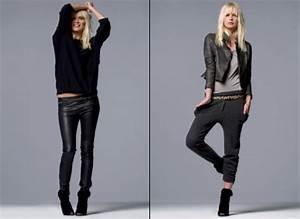 Style Vestimentaire Femme : style vestimentaire femme hiver ~ Dallasstarsshop.com Idées de Décoration