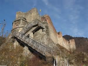 Vlad Dracula Castle Romania