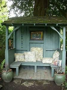 30, Amazing, Backyard, Seating, Ideas