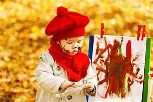 Malen Mit Kindern : basteln mit kindern malen mit naturfarben ~ Orissabook.com Haus und Dekorationen