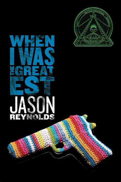 When I Was The Greatest Ebook By Jason Reynolds, Michael