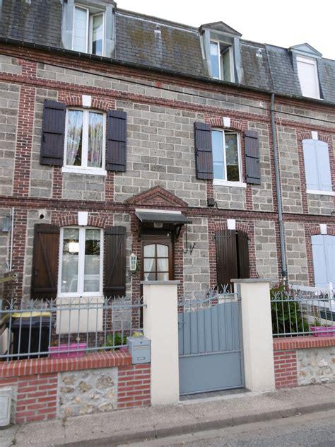 ventes 192 vendre maison brique avec jardin t4 f4 proche st 76430 immobilier 224
