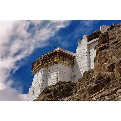 Welcome To Little Tibet Ladakh Leh