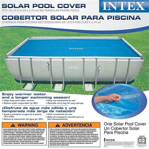 Intex 6 Foot Pool Cover by 10 Best Best Solar Pool Covers Blankets Images On