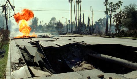 California Could Be Hit By An 8.2 Mega-earthquake, And It
